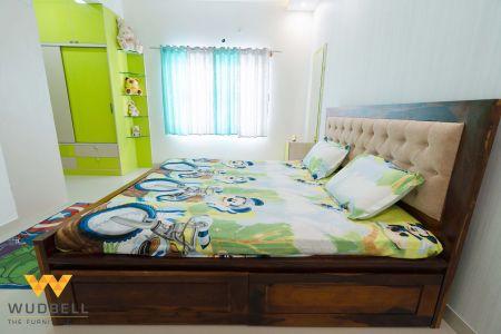 Best Shot of the Bedroom
