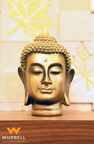 Foyer Buddha Idol