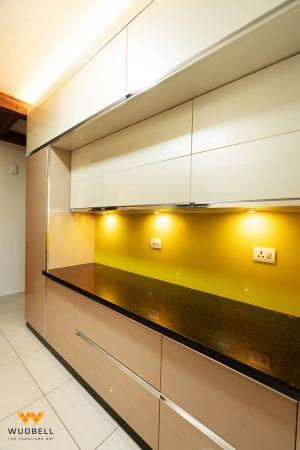 Kitchen Elevation B