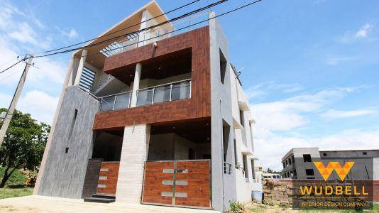 Kunigal Duplex Home exterior