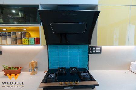 Latest modern kitchen appliances