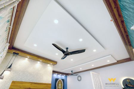 Living Room flase Ceiling