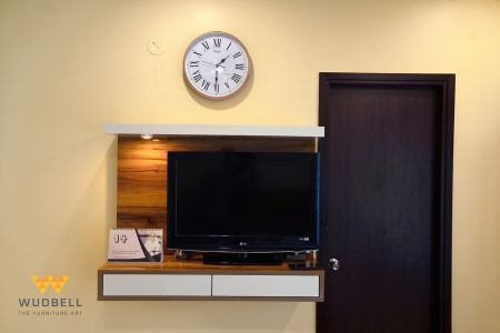 Simple and classy Television Unit